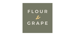 Flour and Grape